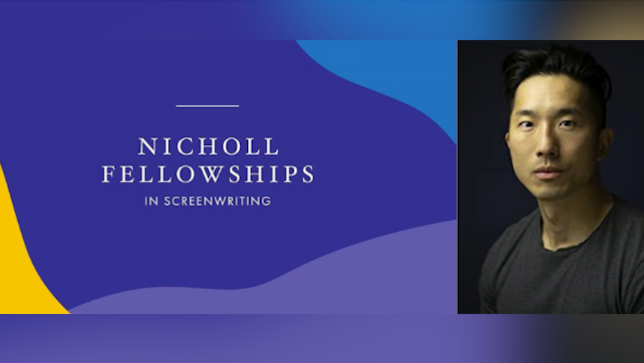 Valiant Pictures Co-Founder Vincent Lin Joins The Academy Nicholls Fellowships Top 50 Screenplays