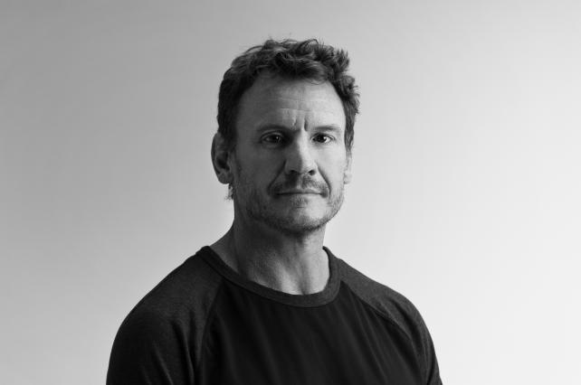 Nick Law and the Pointy End of Advertising