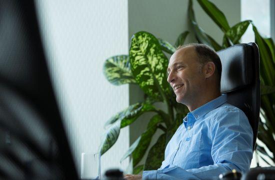 Nick Waters to Lead Dentsu Aegis Network APAC