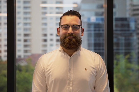 Clemenger BBDO Appoints Nick Zonnios as Head of PR