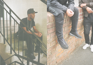 How Nike's Air Max 95 Has Influenced These Four Young Creatives