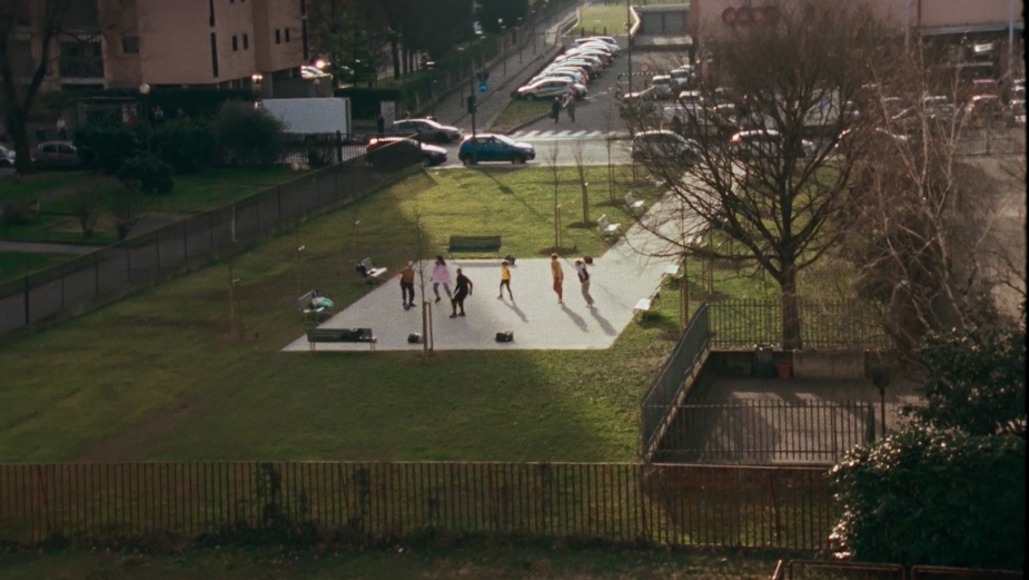 'Nike L'Incredibile!' Wins London Fashion Film Festival