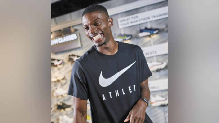 Nike Appoints BMB to Promote Retail Stores