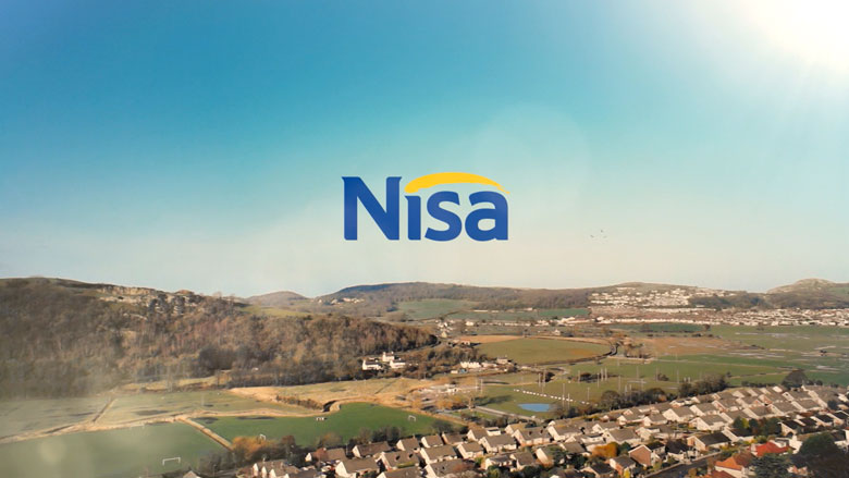 Mcasso Score Cheerful Tune For Nisa's National Campaign