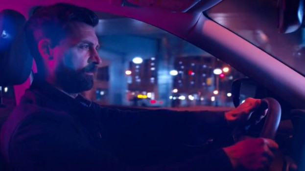 Juniper Park\TBWA's Nissan Spot Shifts Gears to Conquer the Everyday