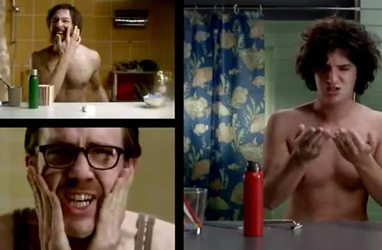 DraftFCB Launches TV Spot For Nivea For Men Sensitive Range