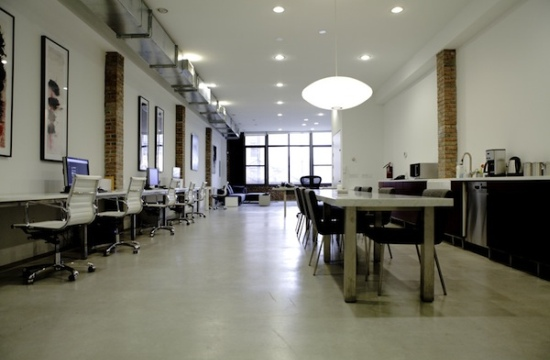 Ntropic's new EP and NY office