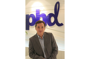 PHD Thailand Names New Managing Director