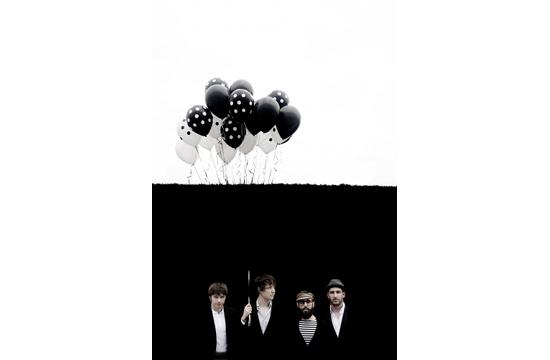 OK Go Team Up with Saatchi & Saatchi