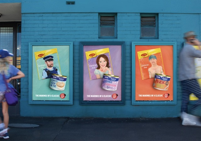 Nestlé Launches Ever-So-Kiwi 'The Makings of a Classic' Campaign via FCB New Zealand