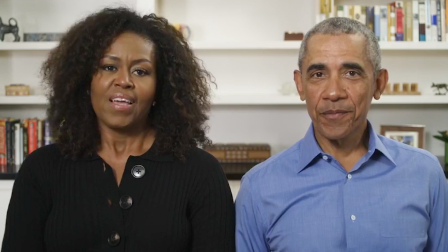 The Obamas and Oprah Take Over Children's Story Time at Chicago Public Library