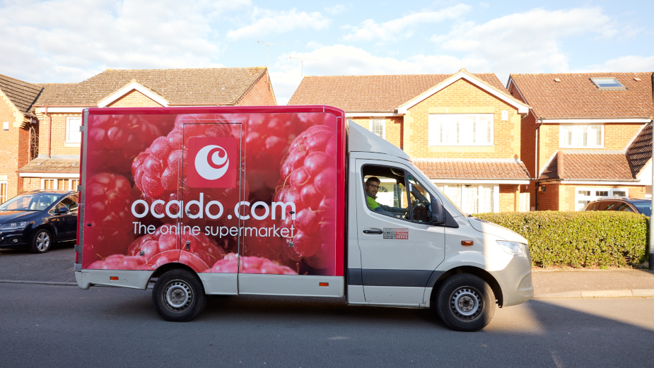 Ocado Appoints St Luke's to Advertising Account