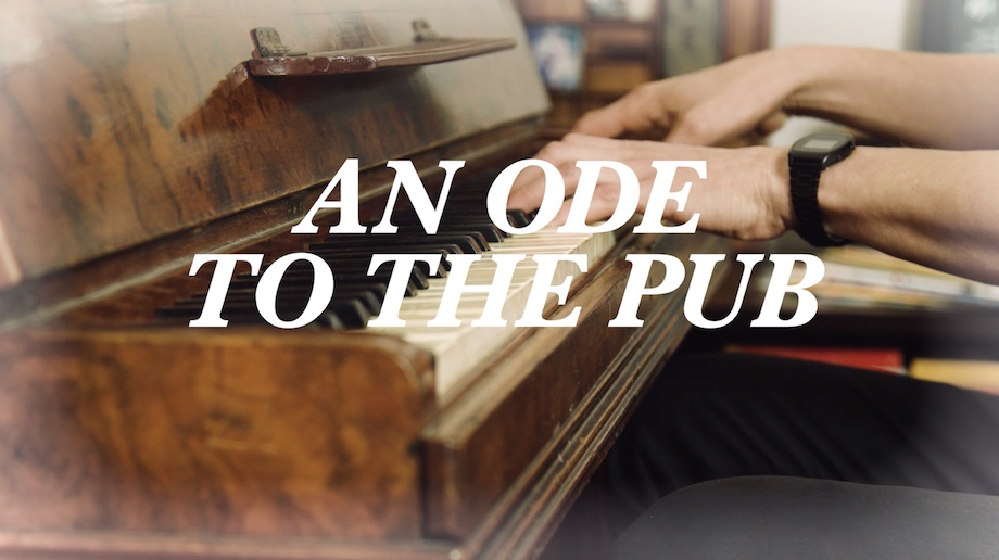 Clemenger BBDO Melbourne and CUB Pen Heartfelt 'Ode to the Pub'
