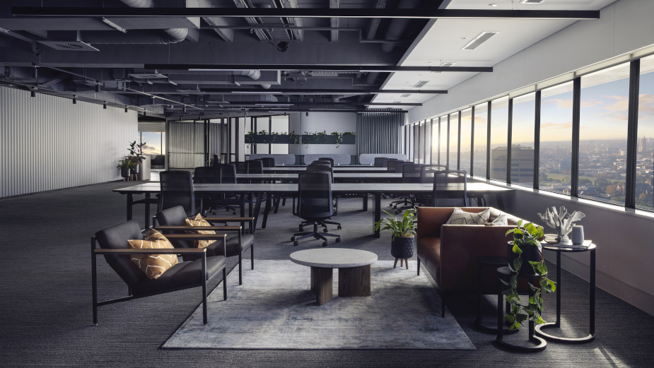 Dexus and The Hallway Unveil Latest Instalment of the 'Space for Your Best Work' Platform