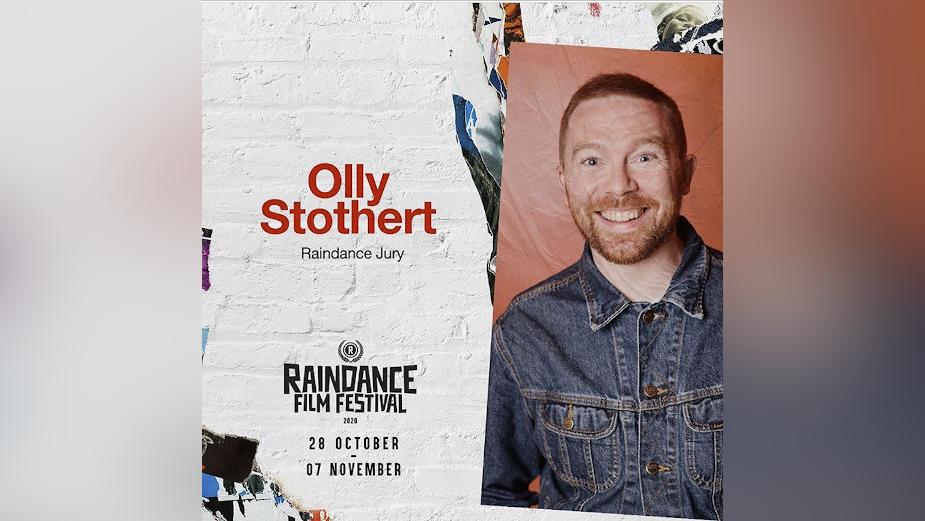 Raindance 2020 Film Festival Announces Olly Stothert as Judge