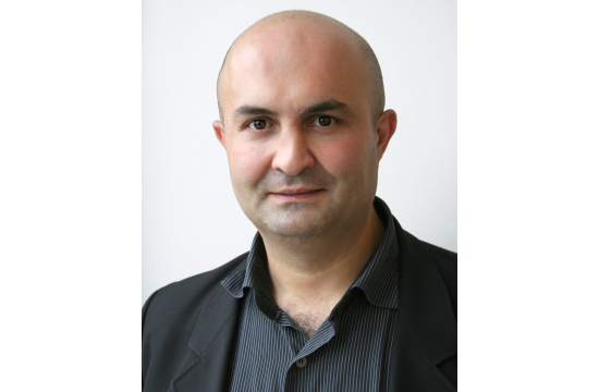 Omaid Hiwaizi Joins Geometry Global UK