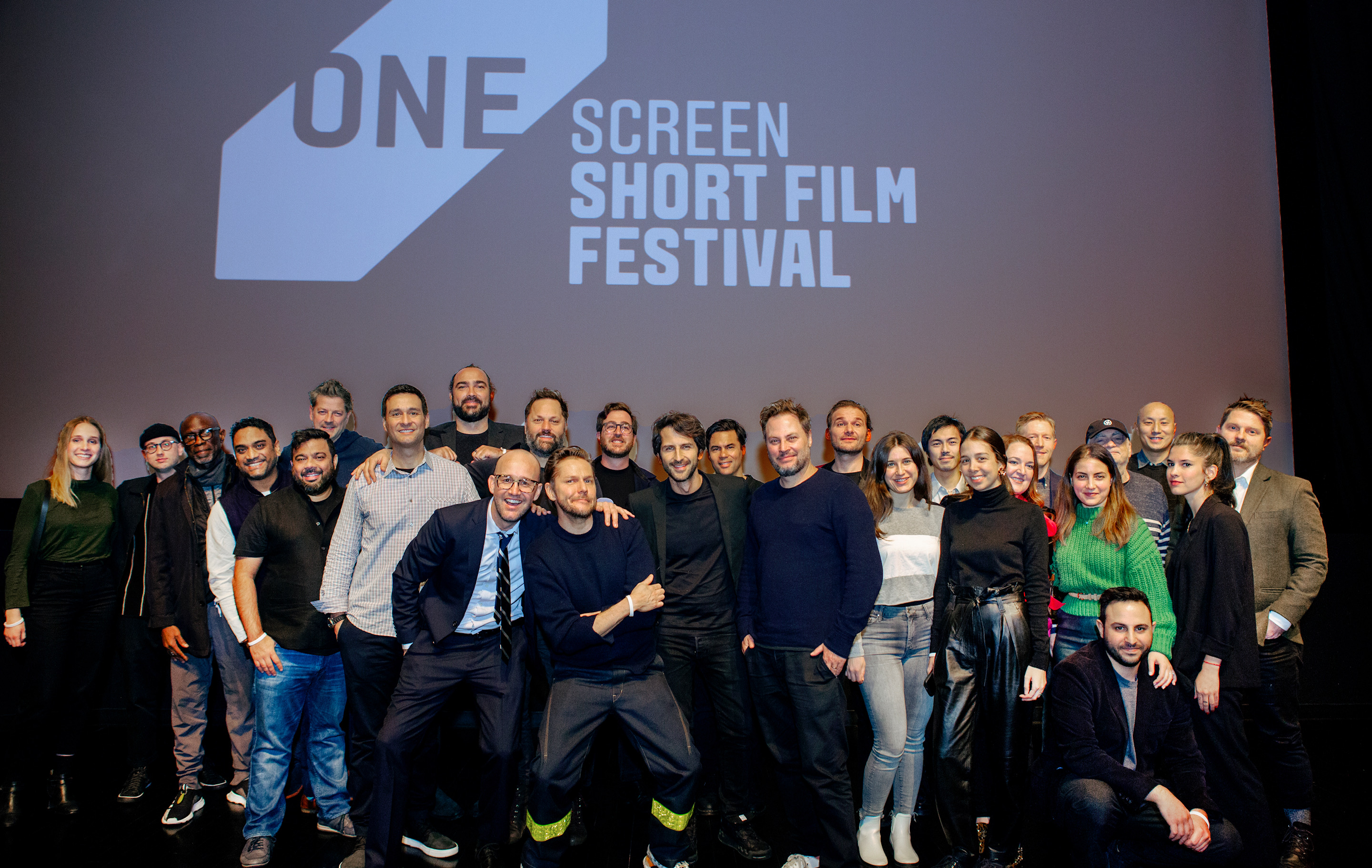 BBDO NY's 'Back-to-School Essentials' Wins Best of Show At One Screen Short Film Festival
