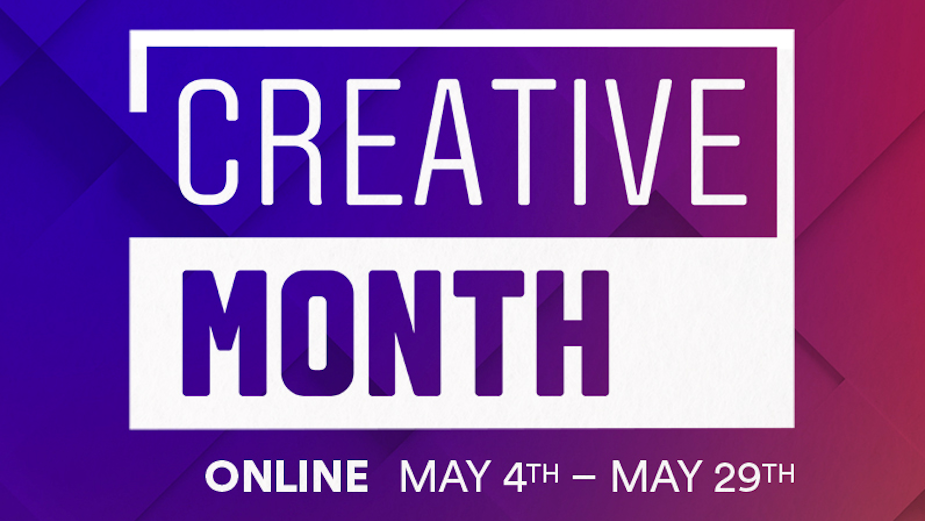 The One Club Transforms Creative Week Into Content-Rich Creative Month 2020