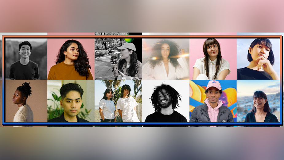 Filmmaker Sean Wang Wins The One Club's COLORFUL Grant and 11 BIPOC Finalists Get Free Entry to Young Guns 19