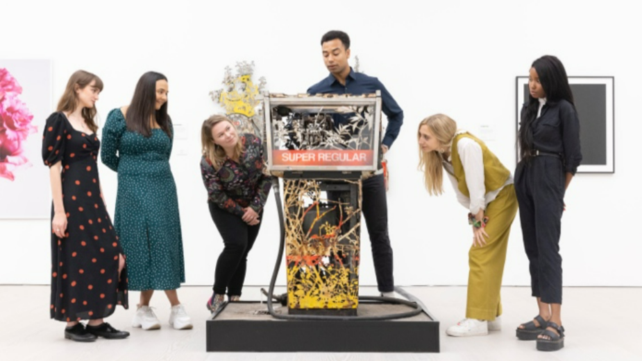 M&C Saatchi and Saatchi Gallery Unite for Meaningful Change