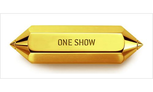 Hakuhodo Wins Best of Show, Gold & Silver at One Show