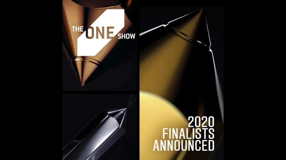 The One Show 2020 Announces Finalists