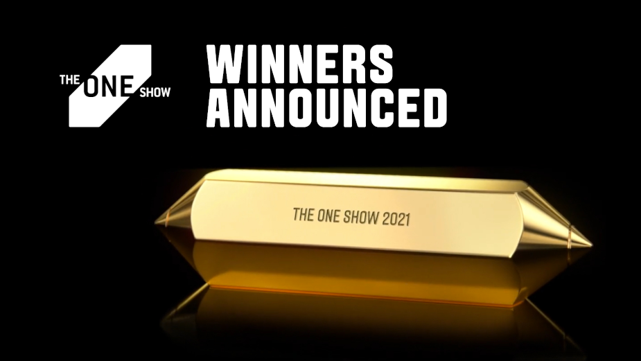 AMV BBDO Named Agency of the Year and Wins The One Show 2021 Best of Show for '#wombpainstories'