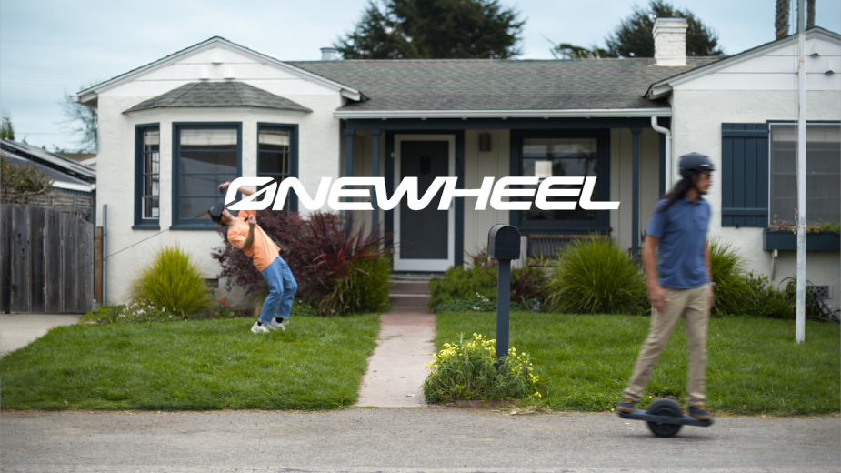 Onewheel 'Destroys Boredom' with Lighthearted Spot