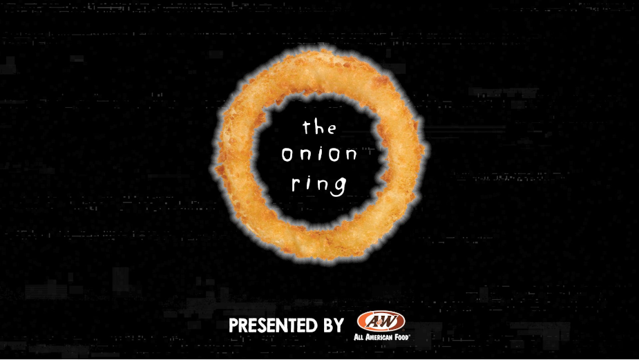 Cornett Helps A&W Restaurants Get Creepy with Cursed Prank Video 'The Onion Ring'