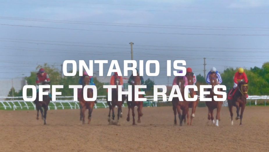 OLG Gets Back on Track to Support Horse Racing as Ontario Reopens