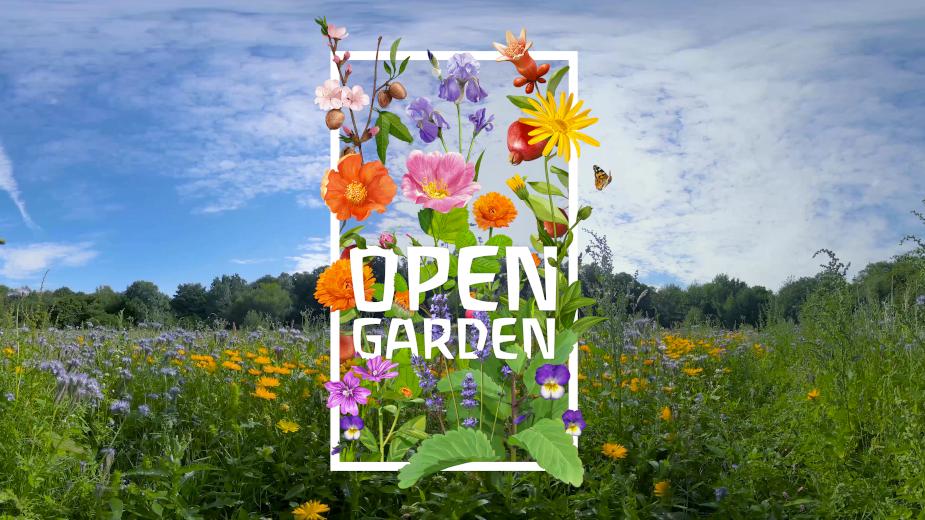 Weleda's Celebrates Centenary Anniversary with Invitation to 'The Open Garden'