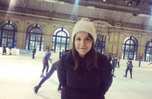 Raquel Chicourel - My Biggest Lesson