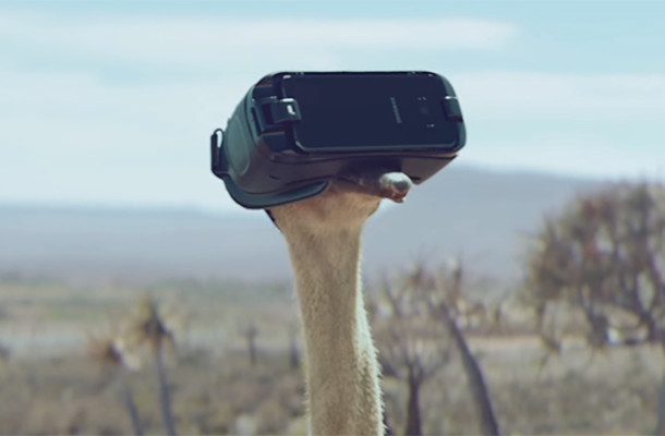Leo Burnett Wins Samsung Electronics Visual Display Creative Business