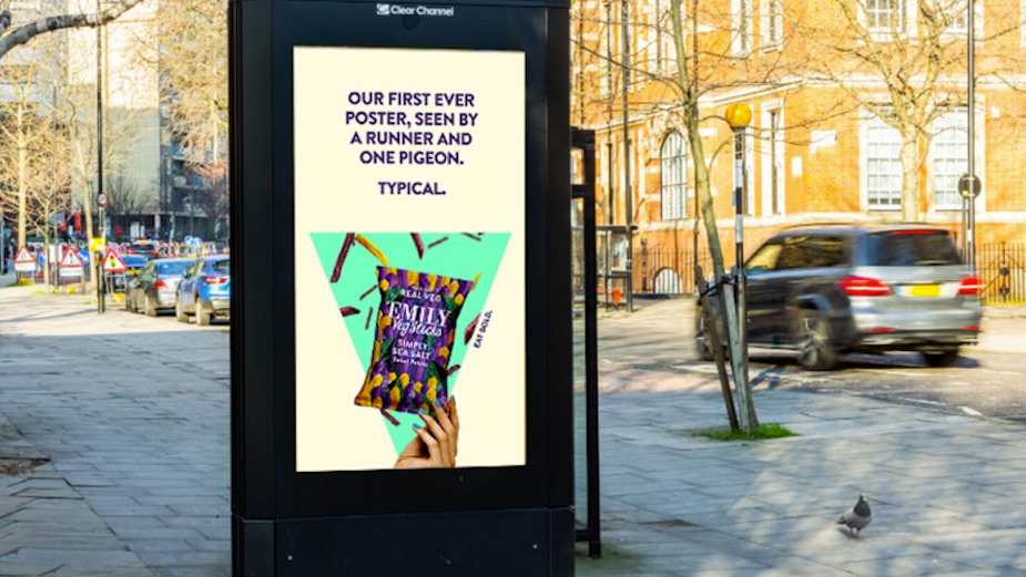 The Future of OOH Post-pandemic: Bleak or Potentially Brilliant?