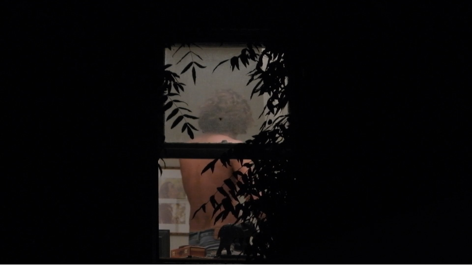 SMUGGLER's Nima Nourizadeh Looks from the 'Outside In' with New Meditative Short