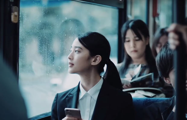 Hair We Go: Grey Tokyo and Pantene Fight for Hair Freedom