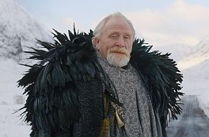 Game of Thrones' James Cosmo Offers Sage Advice for Bank of Scotland