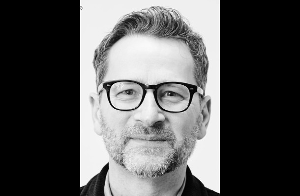 D&AD Announces Appointment of Patrick Burgoyne to D&AD Trustee Board