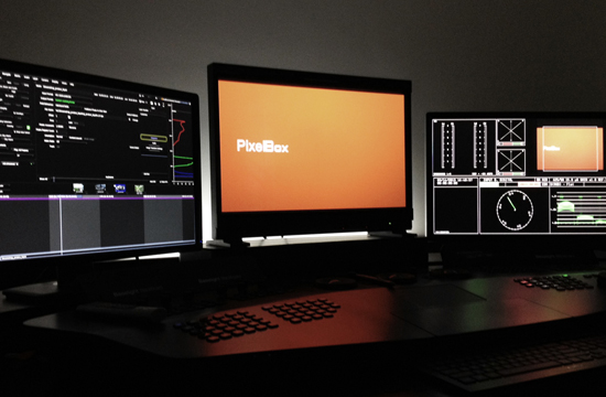 PixelBox Expands into Shanghai