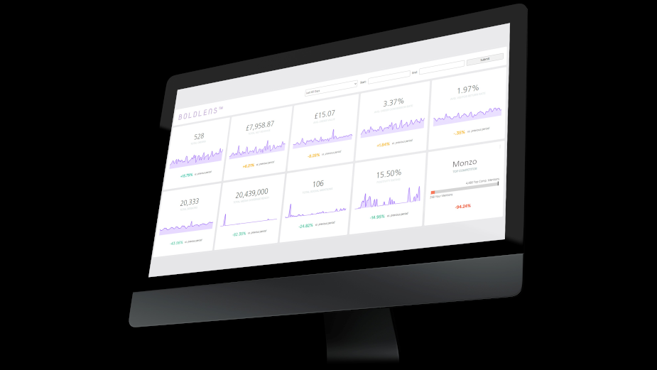 Boldspace Launches Technology Platform to Provide Single View Across Comms Channels