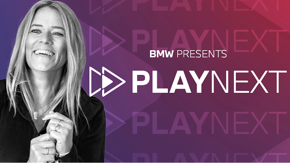 BMW UK Presents New Weekly Podcast Series 'Play Next' Hosted by Edith Bowman