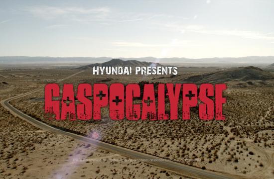 Super Bowl 'Gaspocalypse' for Hyundai