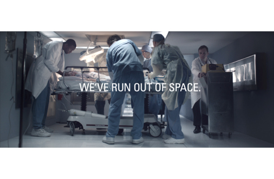BC Children's Hospital Foundation on Space