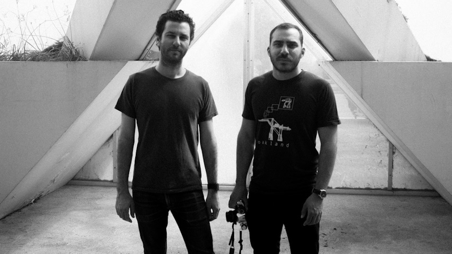 kaboom Welcomes Directing Duo Plummer/Strauss to Roster