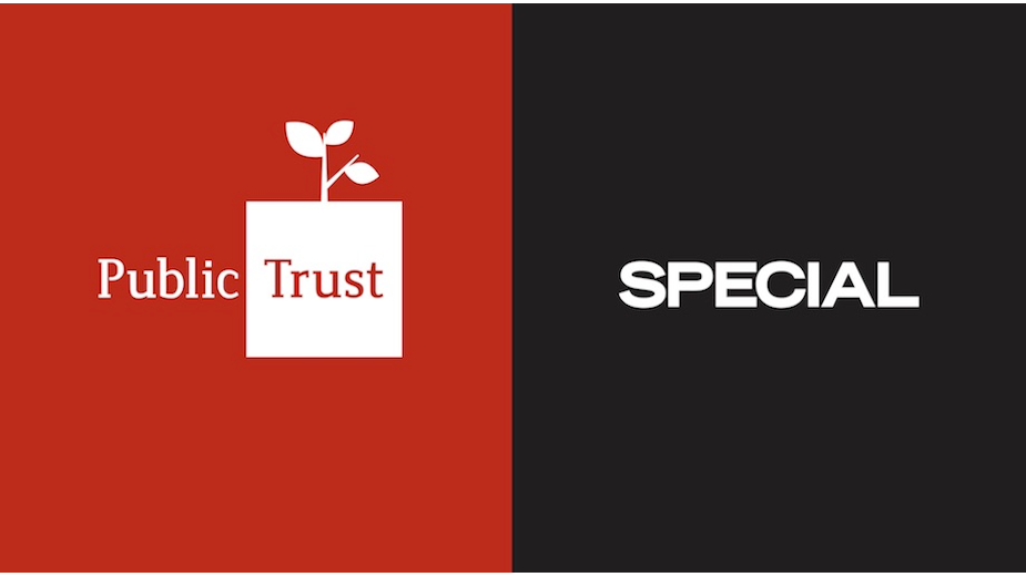 Public Trust Entrusts Its Brand to Special Group