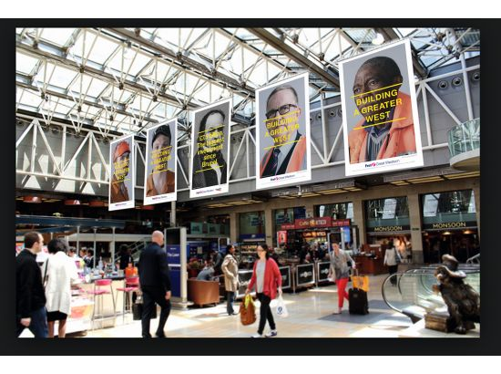 First Great Western launches 'Building A Greater West' Campaign