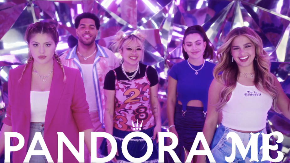 Charli XCX, Addison Rae and Beatrice Laus Celebrate a New Generation of Jewellery for Pandora ME
