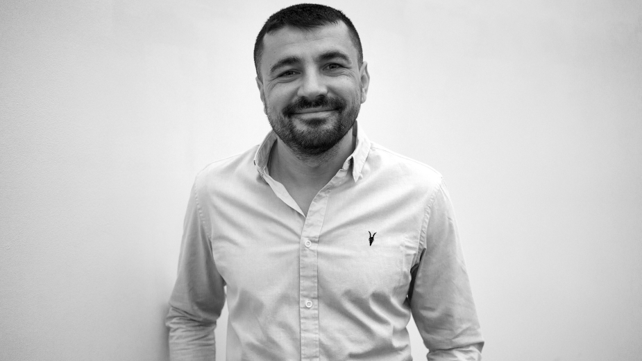 Papaya Films Welcomes Mariusz Urbańczyk as Chief Operating Officer