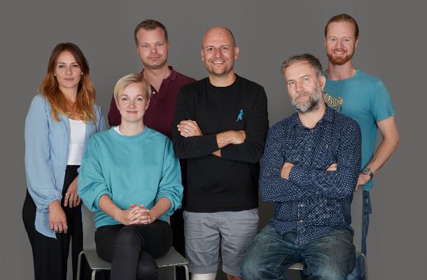 Partners Reunites Creative Team