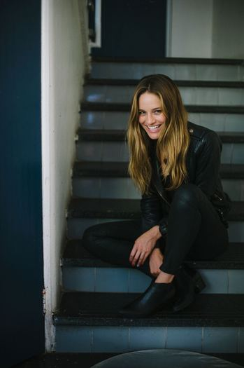 Sarah Bishop Joins Revolver's Roster of Directors